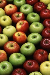 Food - Apples2