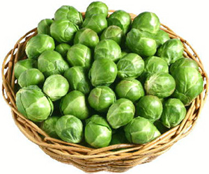 Food - Brussel Sprouts2