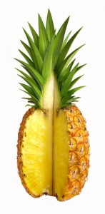 Food - Pineapple