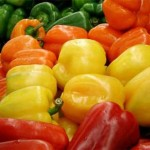 Food - bell-peppers