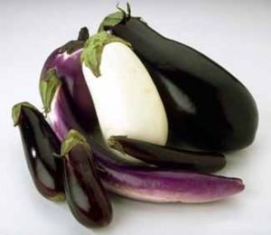 Food - eggplant2