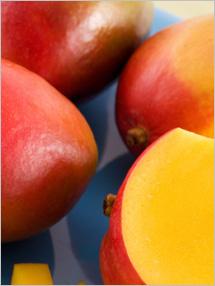 Food - mango