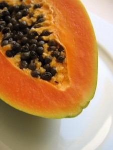 Food - papaya2