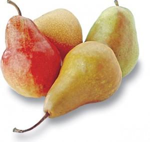 Food - pears