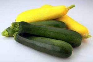 Food - summer squash