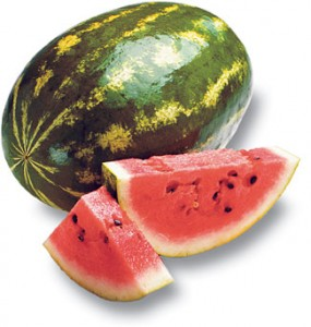 Food - watermelon