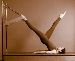 Physical activity   pilates1