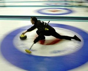 Physical activity  speed-curling
