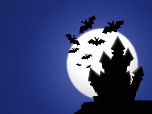 KIDD - Halloween silhoutte