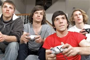 KIDD - video games