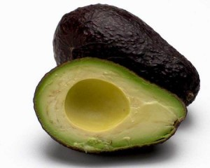 Food - avocado
