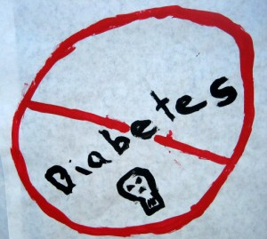 DIABeducation™ - No diabetes