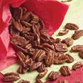 Food - chili pecans