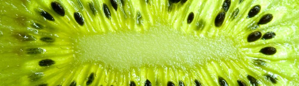 Food - Kiwi Close Up iStock_000004952875Large