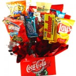 junk food-Bouquet