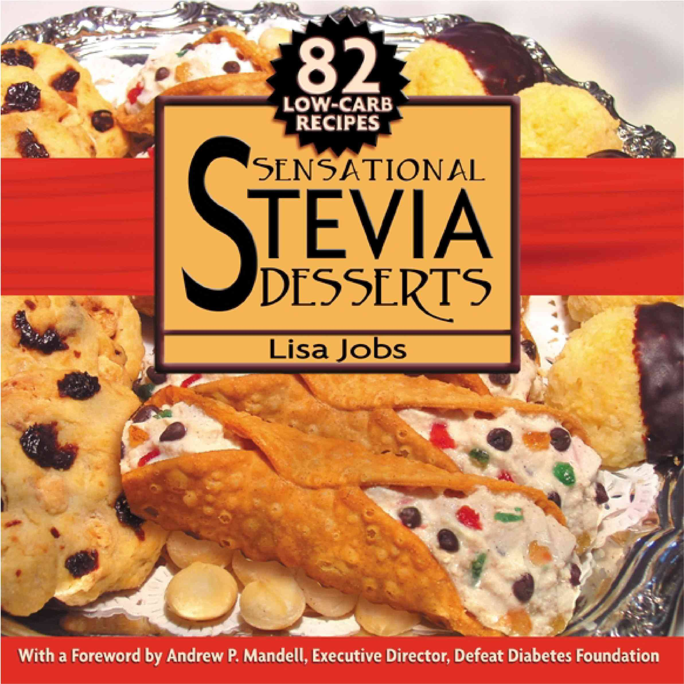 Thank you gift sensational stevia desserts defeat diabetes limited time offer forumfinder Choice Image