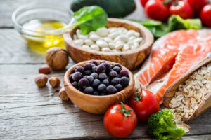 Macronutrients, Key to Health