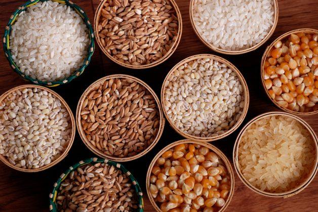Common wholes grains that diabetics have questions about.