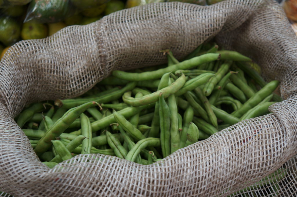 Green beans are a great to add to your diet to help prevent diabetes