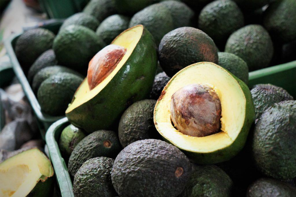 Avocados and diabetes