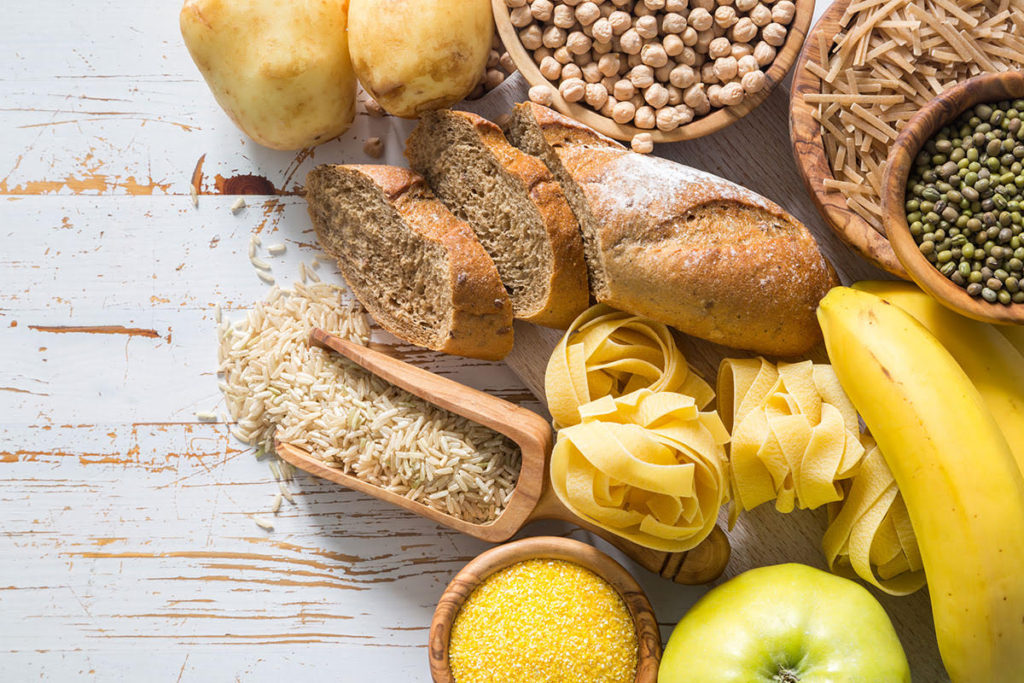 Good and bad carbohydrates and diabetes