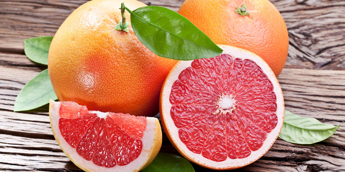 Diabetes prevention and the health benefits of grapefruit