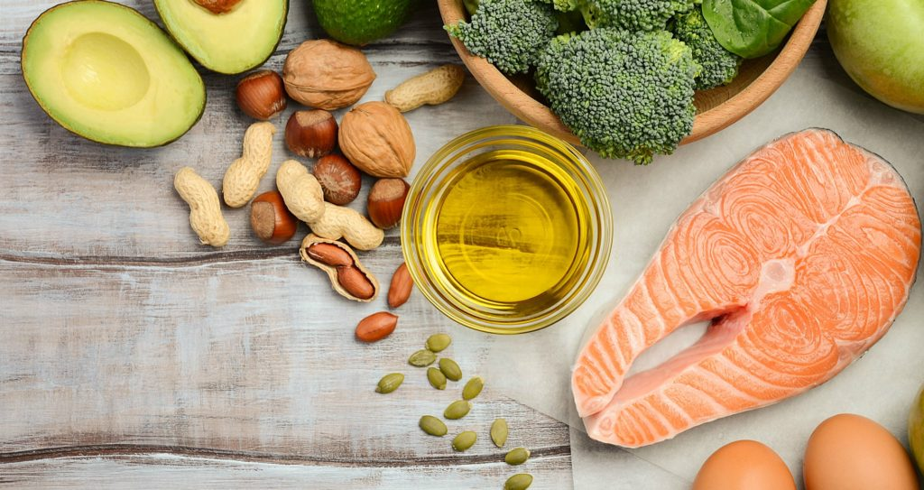 Omega 3 fatty acids and diabetes prevention